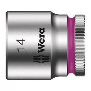 Wera 050035013001 6point socket 8790 HMA, size 14 mm