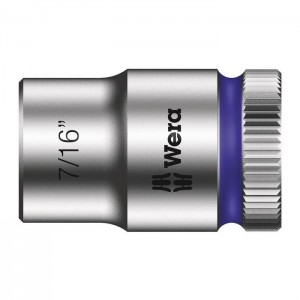 "Wera 8790 HMB Zyklop 3/8"" socket (05003573001)"