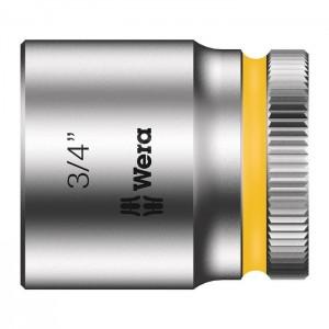 "Wera 8790 HMB Zyklop 3/8"" socket (05003578001)"