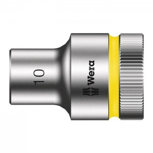 "Wera 8790 HMC Zyklop socket with 1/2"" drive (05003601001)"