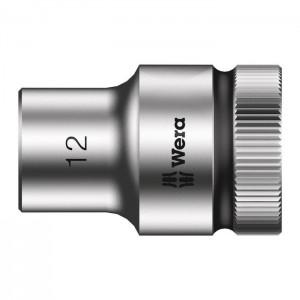 """Wera 8790 HMC Zyklop-Steckschlüsseleinsatz mit 1/2""""-Antrieb (05003603001)"""