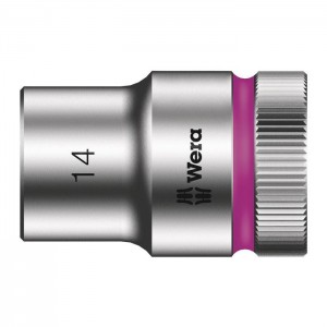 "Wera 8790 HMC Zyklop socket with 1/2"" drive (05003605001)"