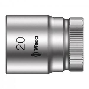 """Wera 8790 HMC Zyklop-Steckschlüsseleinsatz mit 1/2""""-Antrieb (05003611001)"""