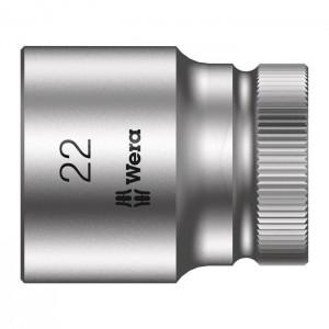 """Wera 8790 HMC Zyklop-Steckschlüsseleinsatz mit 1/2""""-Antrieb (05003613001)"""