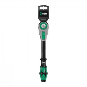 "Wera 8000 C SB Zyklop Speed Ratchet with 1/2"" drive (05073262001)"