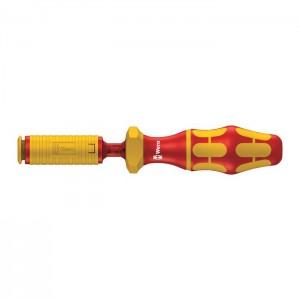 Wera Series 7400 VDE Kraftform adjustable torque handle (0.3-3.5 Nm) (05074752001)
