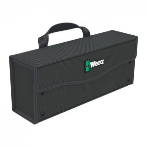 Wera Wera 2go 3 Tool Box (05004352001)