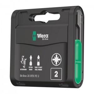 Wera Bit-Box 20 BTH PZ (05057762001)