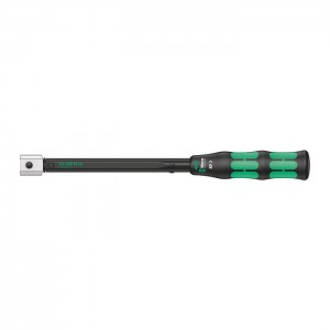 Wera Click-Torque XP 3 pre-set adjustable torque wrench for insert tools (05075672001)