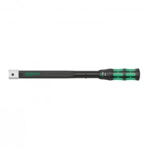 Wera Click-Torque XP 4 pre-set adjustable torque wrench for insert tools (05075673001)