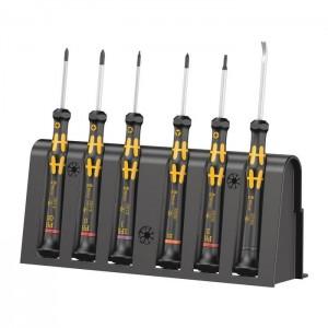 Wera Kraftform Micro 6 ESD Smartphone repair kit 1 (05030182001)
