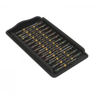 Wera 05134019001 Kraftform Micro ESD Big Pack 1, 25pcs.