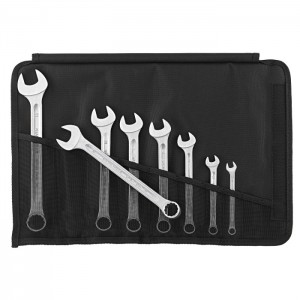 Stahlwille 96400807 Combination wrench set 13/8, 8pcs.