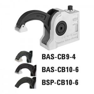 Bessey BAS-CB10-6 BAS-CB compact clamp BAS-CB10-6
