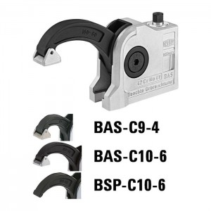 Bessey BAS-C10-6 BAS-C compact clamp BAS-C10-6