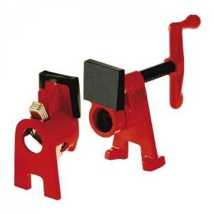Bessey BPC-H12 Pipe clamping set BPC-H12