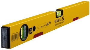 STABILA 02143 MPType70M Type 70 M spirit level, 50 cm