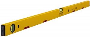 STABILA 02149 MPType70M Type 70 M spirit level, 120 cm