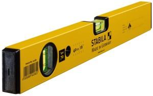 STABILA 02282 MPType70 Type 70 spirit level, 40 cm