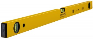 STABILA 02327 MPType702 Type 70-2 spirit level, 90 cm