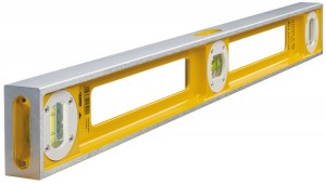 STABILA 02544 MPType83S Type 83 S spirit level, 60 cm