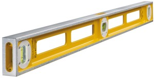 STABILA 02545 MPType83S Type 83 S spirit level, 80 cm