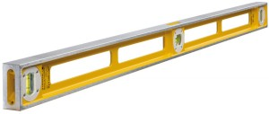 STABILA 02546 MPType83S Type 83 S spirit level, 100 cm
