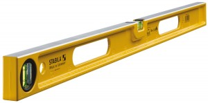 STABILA 02596 MPType82S Type 82 S spirit level, 80 cm
