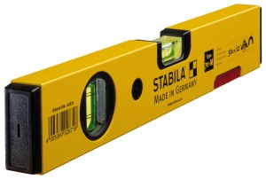 STABILA 02871 MPType70M Type 70 M spirit level, 30 cm