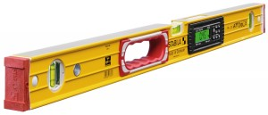 STABILA 17671 MPType196electronic TECH 196 electronic IP 65 electronic spirit level, 81 cm, with spirit level bag