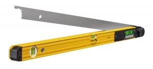 STABILA 19018 MPTECH700DA TECH 700 DA digital electronic angle finder, 80 cm