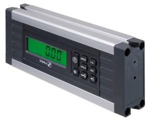 STABILA 19125 MPTECH500DP TECH 500 DP digital protractor, 2-piece set