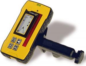 STABILA 16957 MPREC300Digital REC 300 Digital receiver