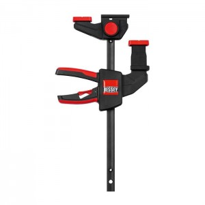 Bessey EZR15-6SET 2 x One-handed table clamp EZR 150/60