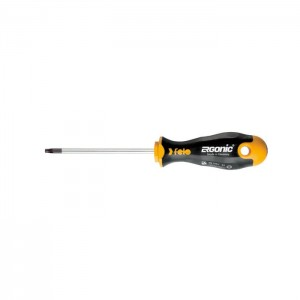 Felo Screwdriver TORX® ERGONIC 408, size T7 - T40