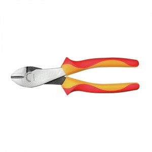 GEDORE-RED VDE-side cutter 180mm 2C-handle (3301410)