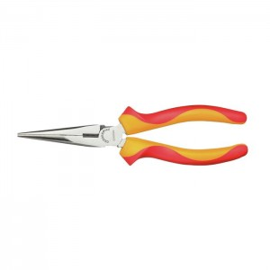 GEDORE-RED VDE-telephone pliers l.200mm 2C-handle (3301411)