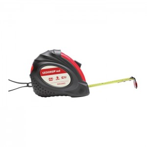 GEDORE-RED 3301428 Tape measure R94550005, 5m