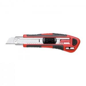 GEDORE-RED Cutter knife 5 blades-w.18mm +sharpener (3301603)
