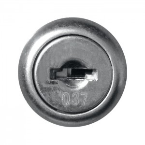 GEDORE-RED Spare lock with key for MECHANIC (3301719)