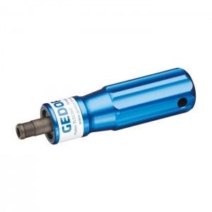 """GEDORE Torque screwdriver FS 1/4"""" 2.8-13.6 Nm (1228501)"""