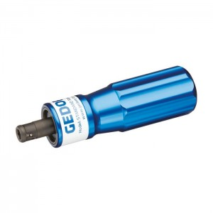 "GEDORE Torque screwdriver FS 1/4"" 80-400 cNm (1471457)"