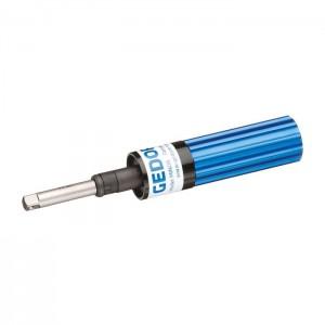 "GEDORE Torque screwdriver FS 1/4"" 4.4-22 cNm (1471481)"