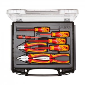 GEDORE VDE Tool set 8 pcs in i-BOXX, 72 (1828045)