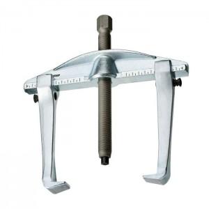 GEDORE Universal puller, 2-arm pattern, rigid legs with leg brake 130x100 mm (1981110)