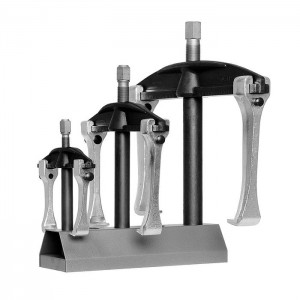 GEDORE Puller set with display stand 1.04/HP1A-1.04/HP3A (2300044)