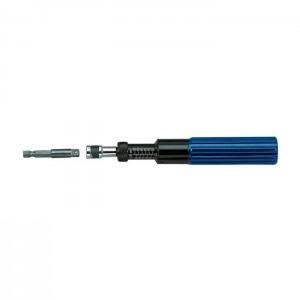 "GEDORE Torque screwdriver S 1/4"" 24-120 cNm (7718050)"