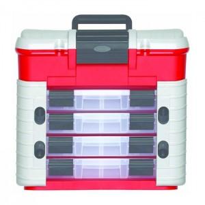 GEDORE Tool box 420x303x400mm load cap.150kg (3301659)