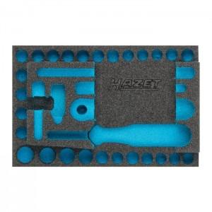 GEDORE RED Twist drill set d.1-10mm 0.5pitch170pcs