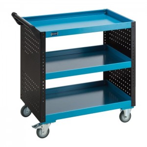 HAZET 167-3S Service trolley Tool trolley Assistent 167